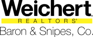 Weichert, Realtors® - Baron & Snipes, Co. Logo