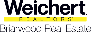 Weichert, Realtors® - Briarwood Real Estate - South Easton Logo
