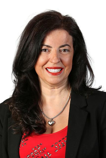 Marisa Mancini