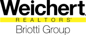 Weichert, Realtors® - Briotti Group - Wolcott Logo