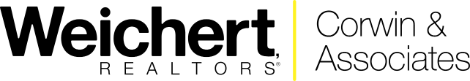 WEICHERT, REALTORS® - Corwin & Associates - New Braunfels Logo