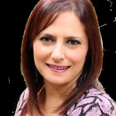 Elizabeth Yashar