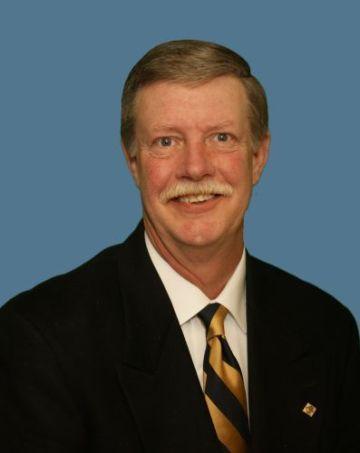 Robert Cressman Jr.