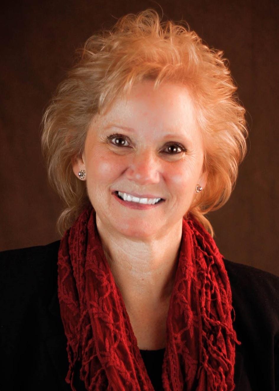 Sally Magoon