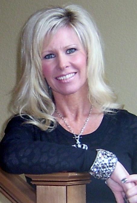 Dana Perry