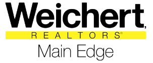 Weichert, Realtors® - Main Edge Logo