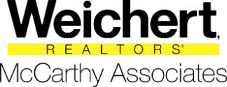 Weichert, Realtors® - McCarthy Associates Logo