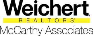 Weichert, Realtors® - McCarthy Associates - Philadelphia Logo