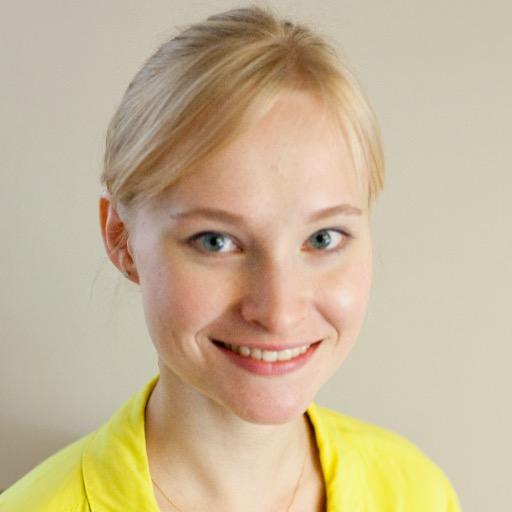 Daria Zubkova