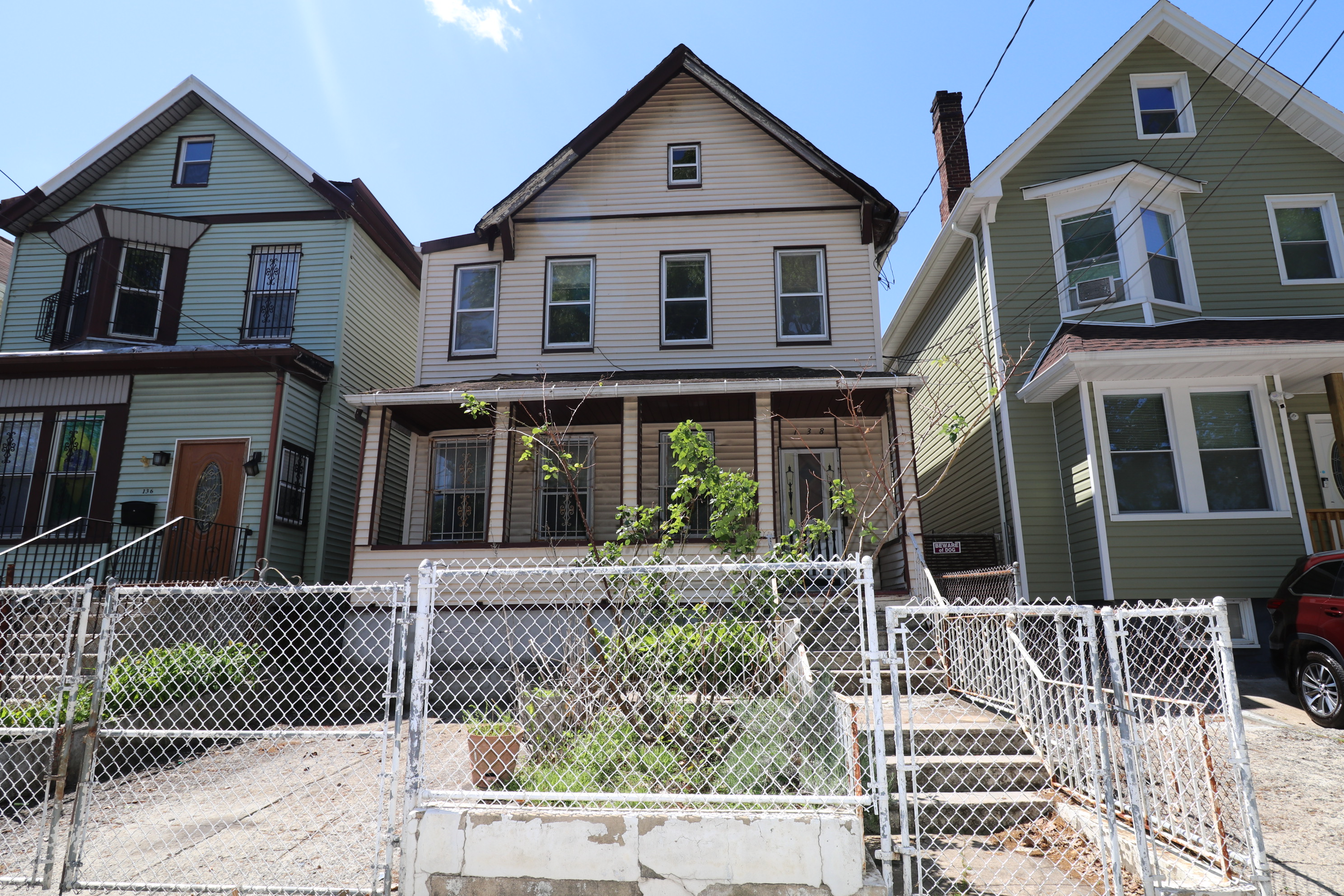 138 Sylvan Avenue Newark Nj 07104