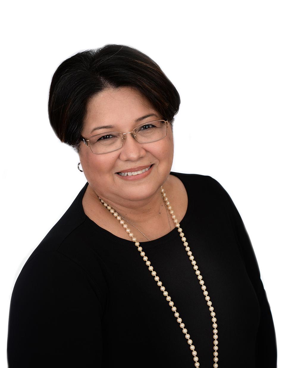 Miriam Senor