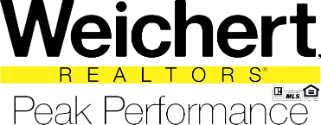 Weichert, Realtors® - Peak Performance Logo