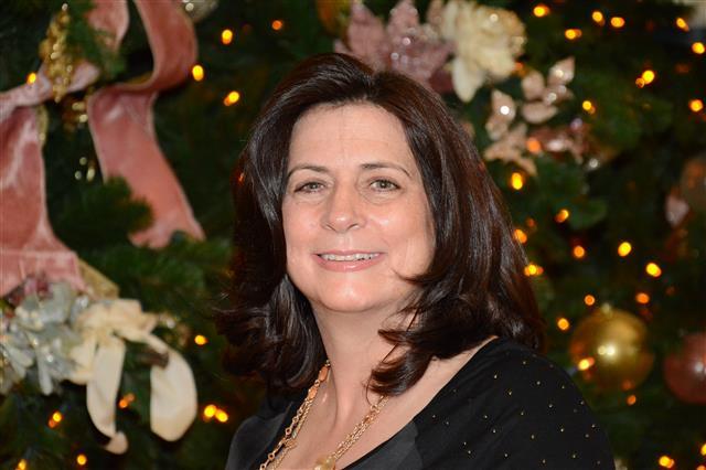 Denise Rauff