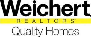 Weichert, Realtors® - Quality Homes Logo