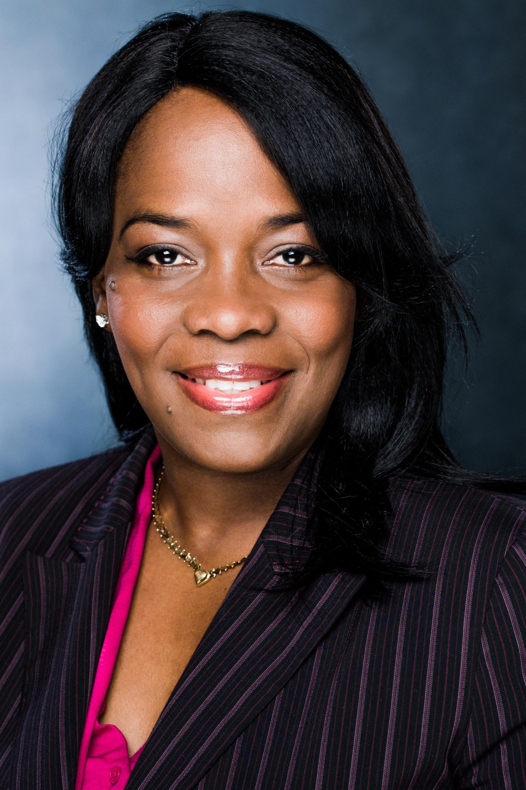 Marcia Nnorom