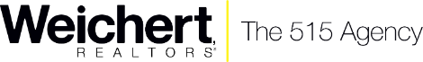Weichert, Realtors® - The 515 Agency Logo
