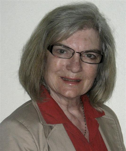 Rosemary Nieto