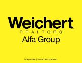 Weichert, Realtors® - Alfa Group Logo