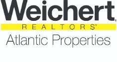 Weichert, Realtors® - Atlantic Properties - Wakefield Logo