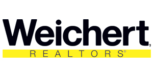 Weichert, Realtors® - Blue Ribbon - Martinsburg Logo