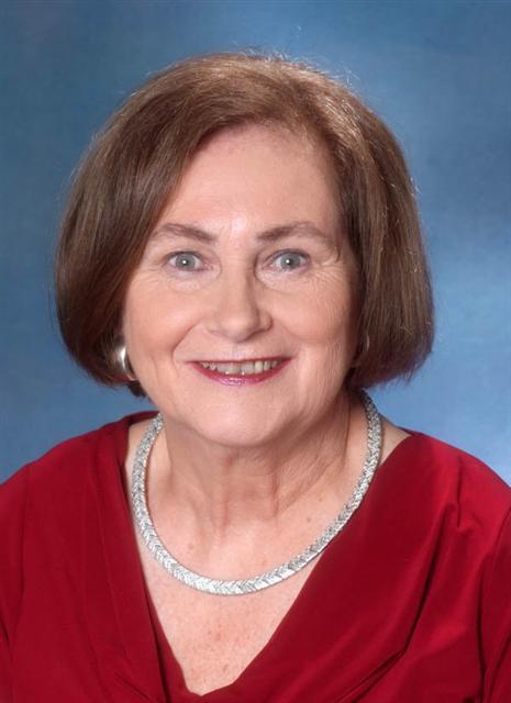 Martha Cackowski