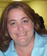 Melinda Mero