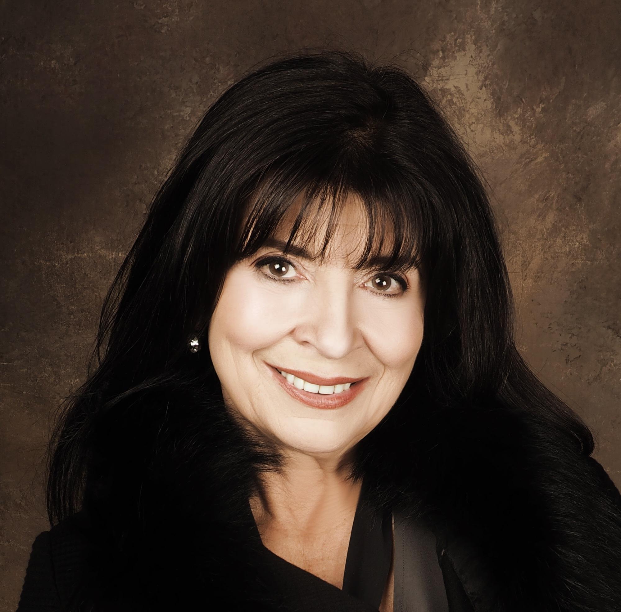 Carol Ruderman-Seidel