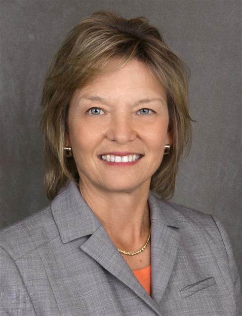 Linda Haughey