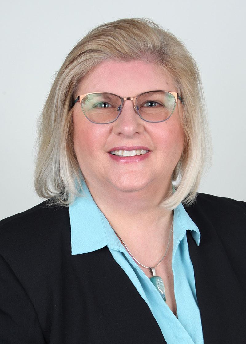 Elizabeth Van Blarcom