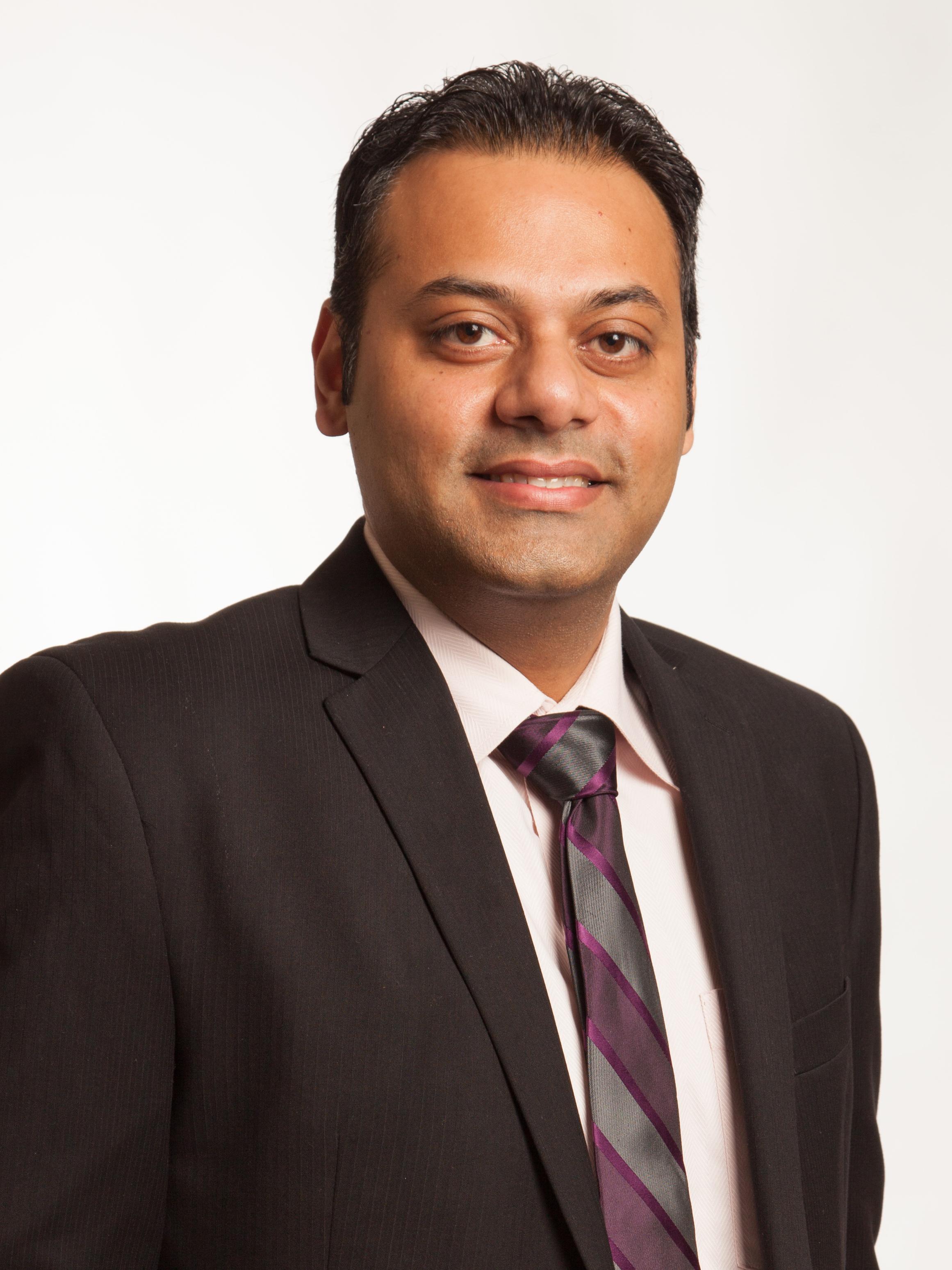 Nikhil Bajaj