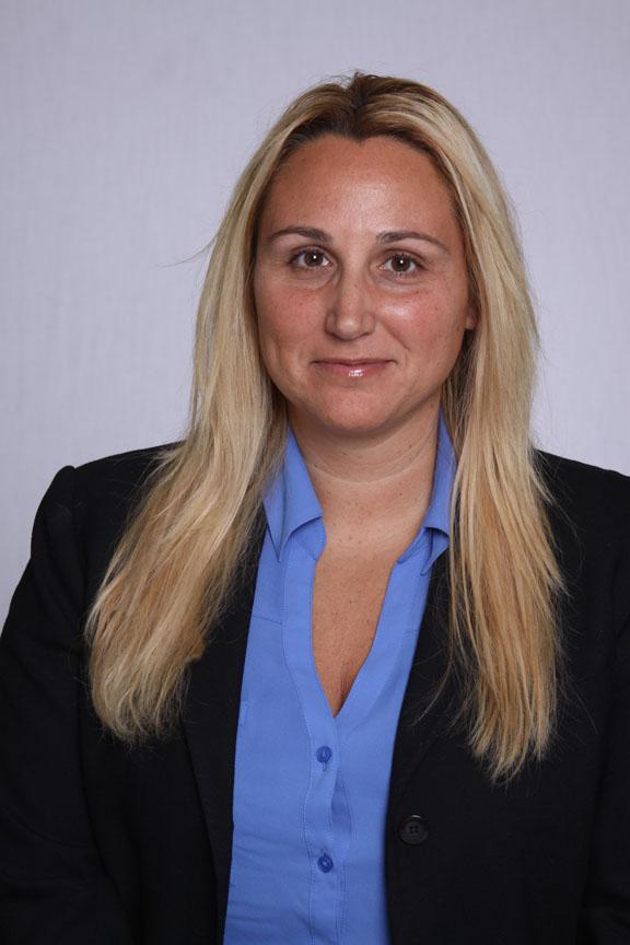 Sonia Teti