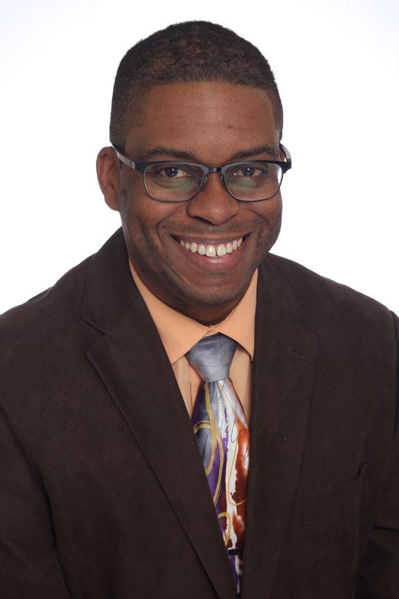 Jeffrey Gordon