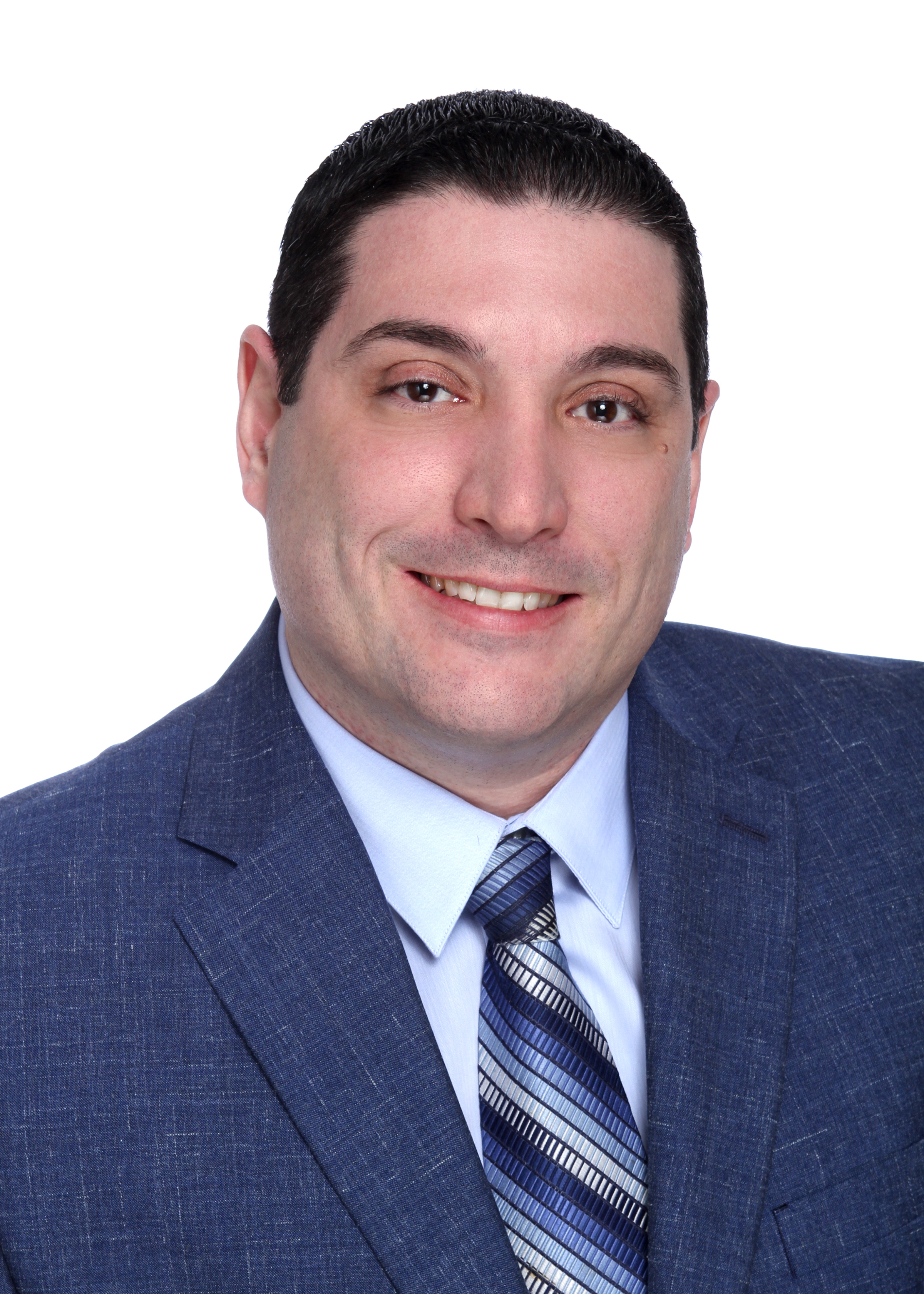 Jerry Ruocco