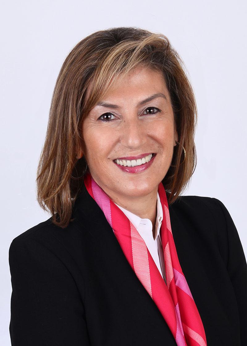 Asma Khoury