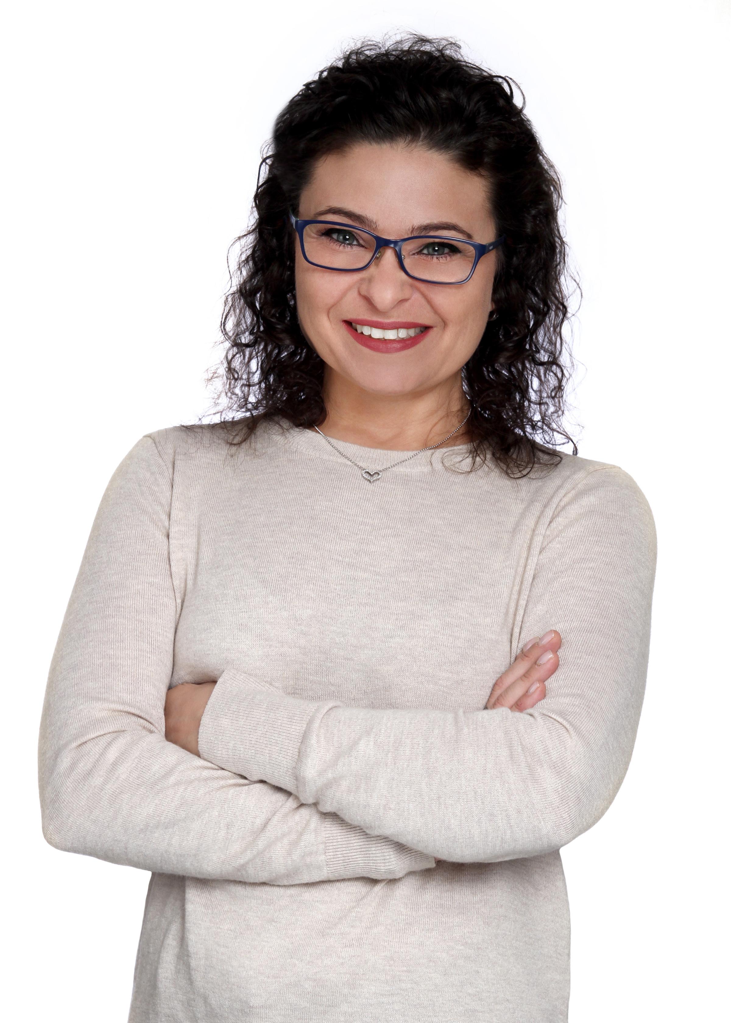 Marisa Schmidt