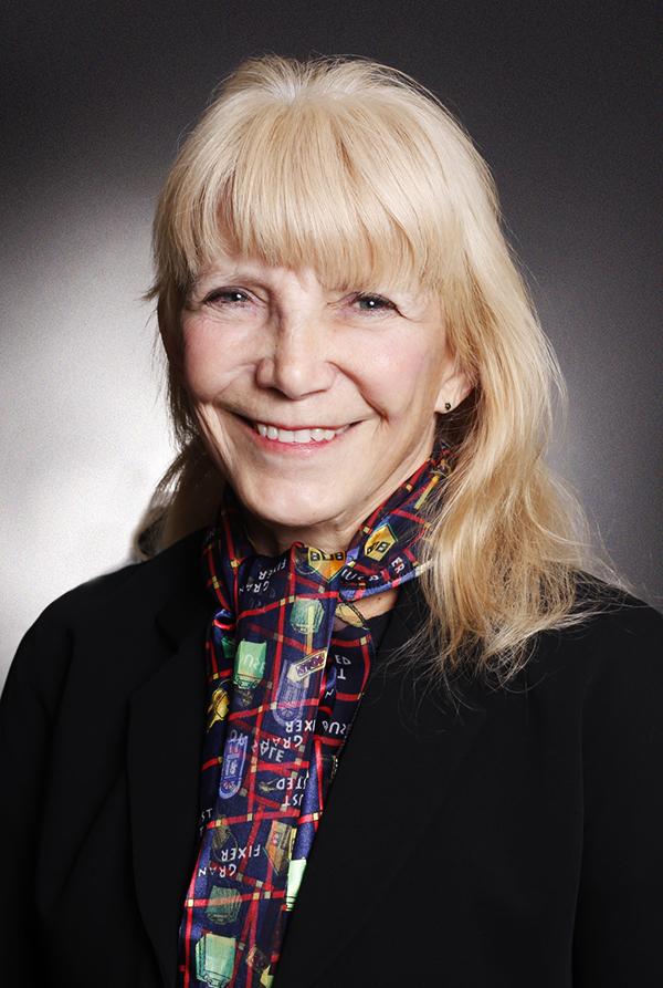 Susan Szeles