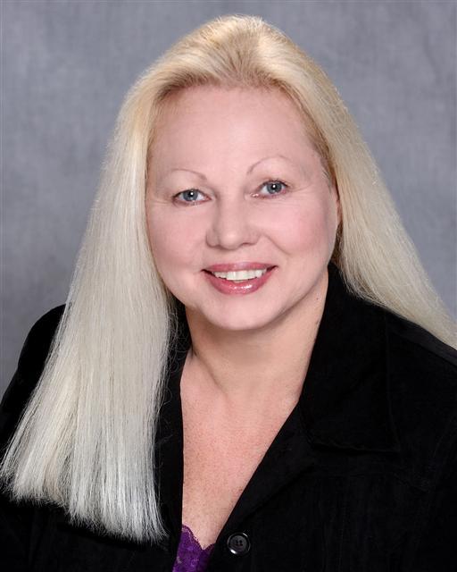 Margareth Ricucci