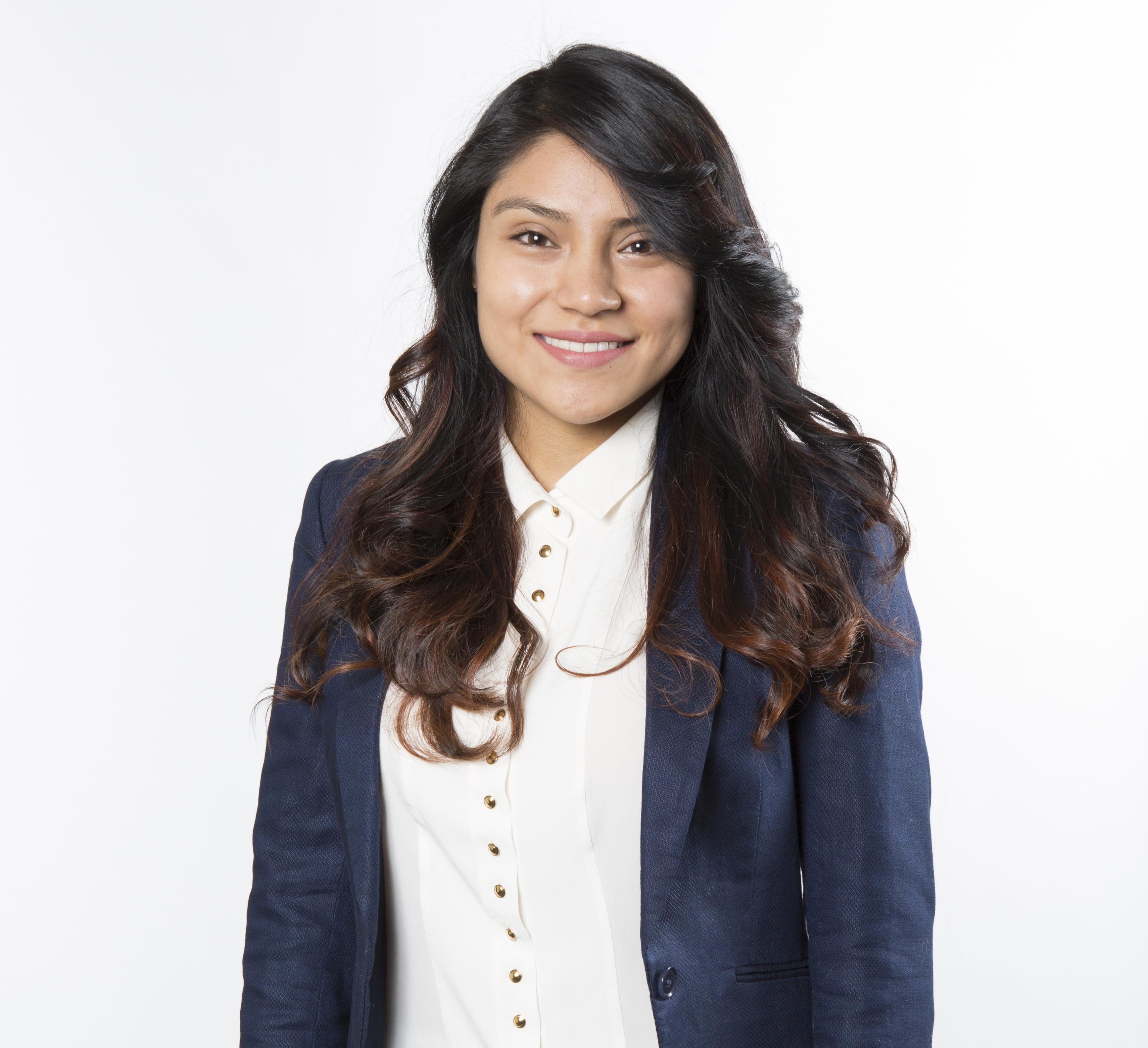 Priscila Lopez-Trujillo