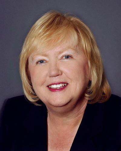 Sandra Stradling