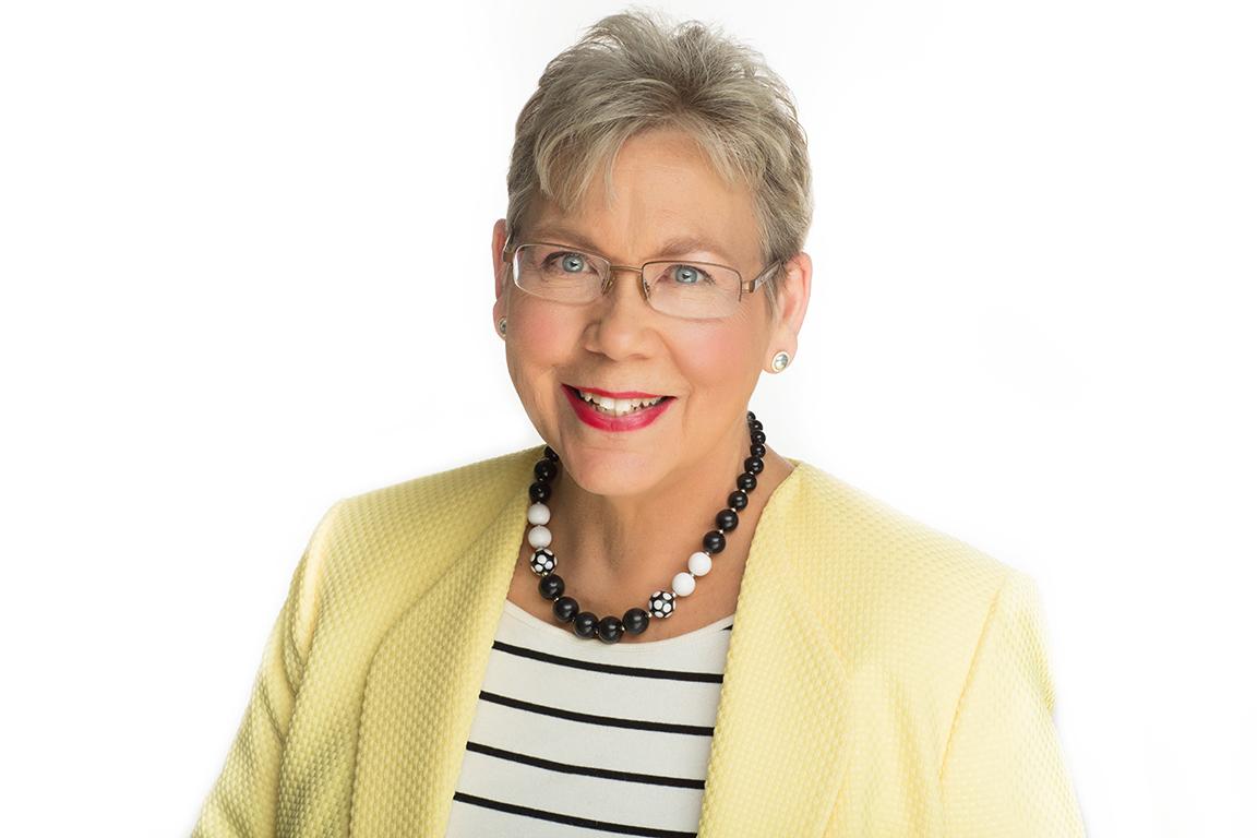 Marcia Coss