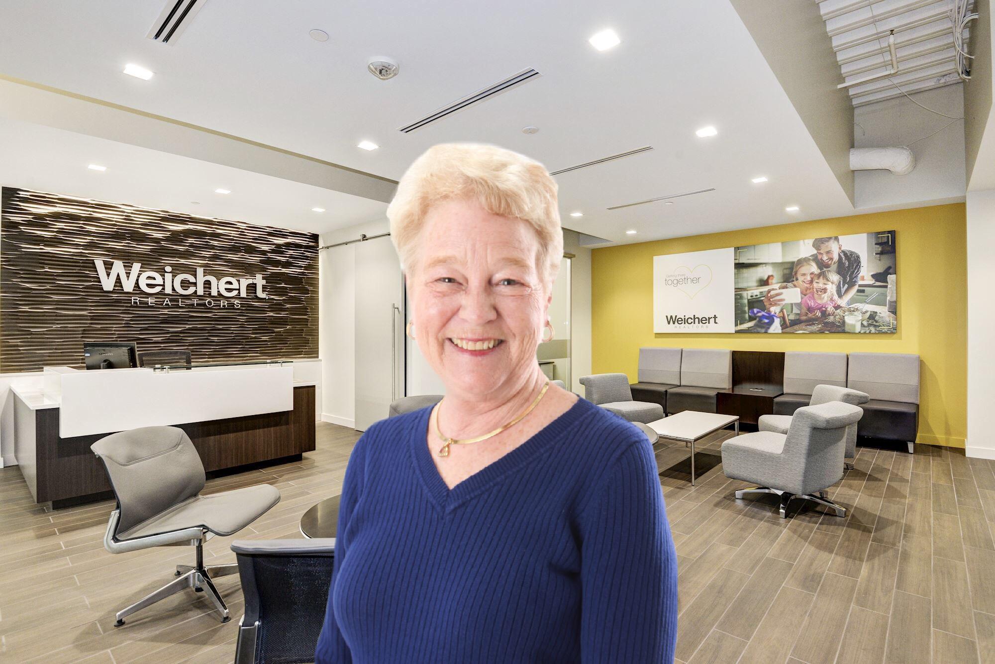 Helene Ivey