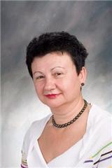 Lyudmila Boltarets