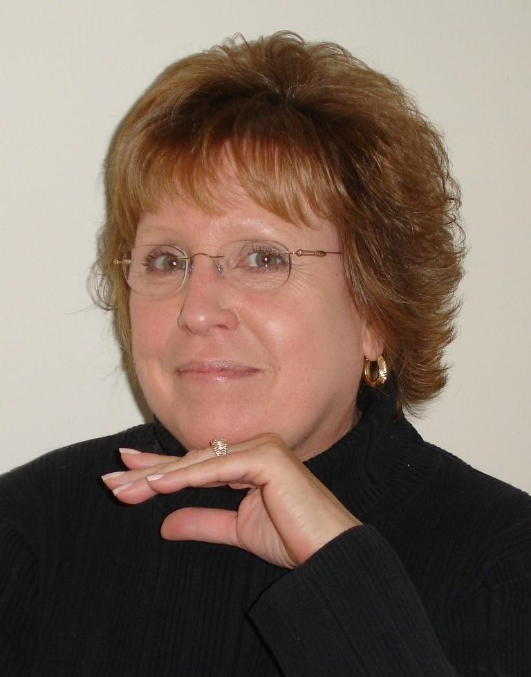 Patricia Barbarich