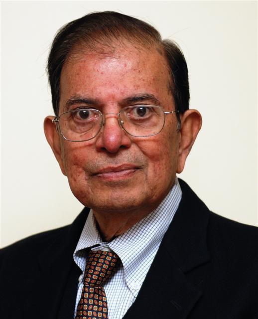 Ramesh Parmar