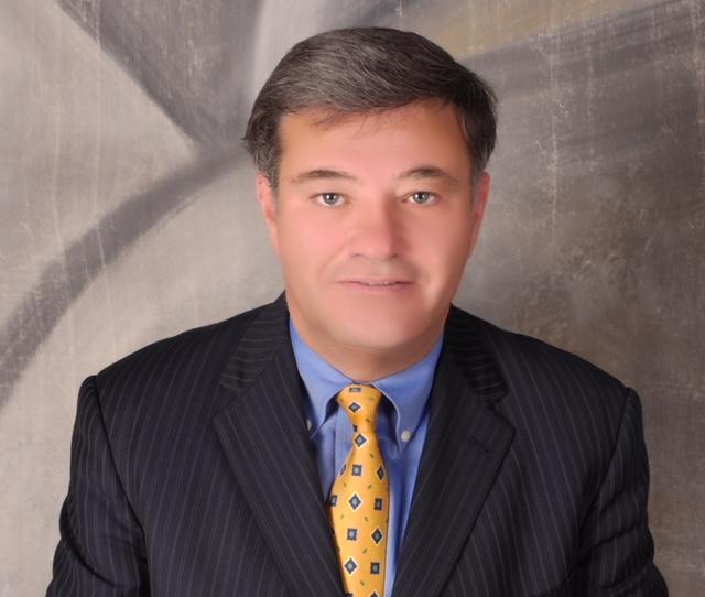 Michael Faul