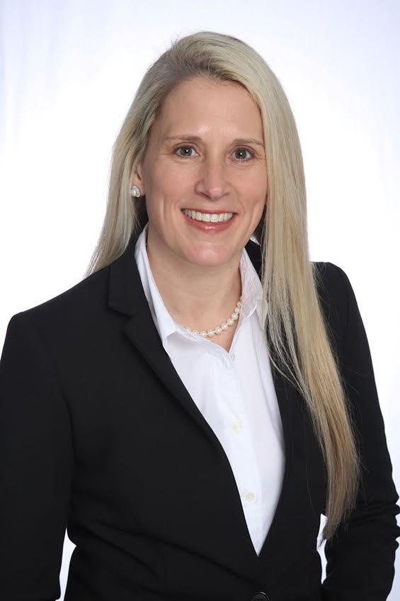 Jill Olman