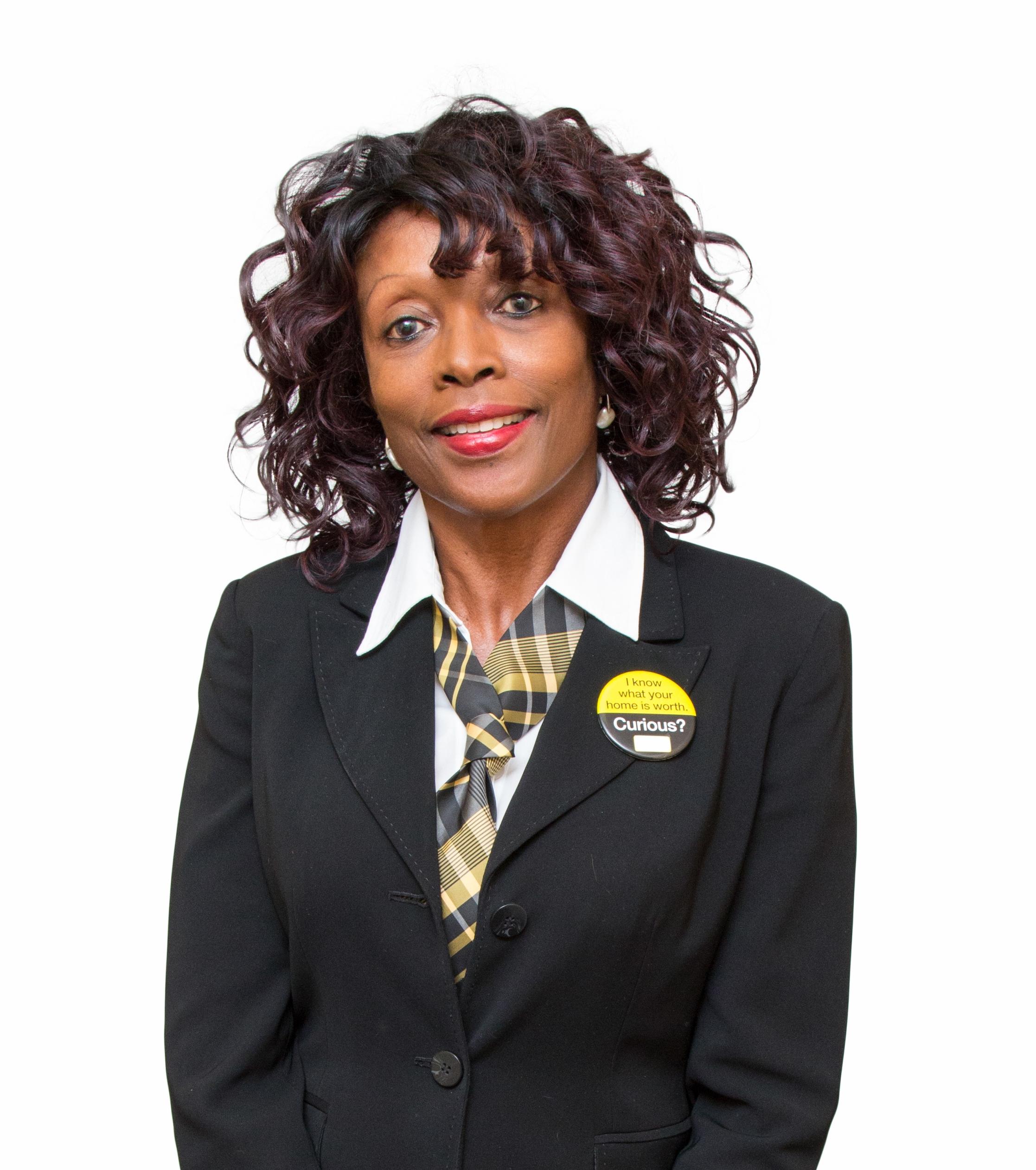 Marjorie Jenkins-Glover