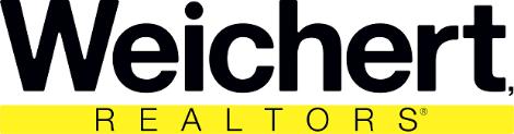 Weichert, Realtors® - Randolph Logo