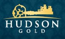 Hudson Gold Logo