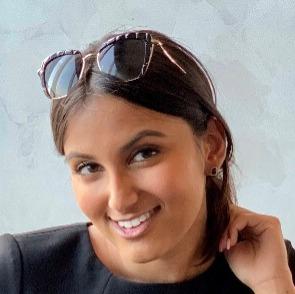Gurleen Dhaliwal